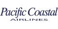 Pacific Coastal Airlines Flight Status